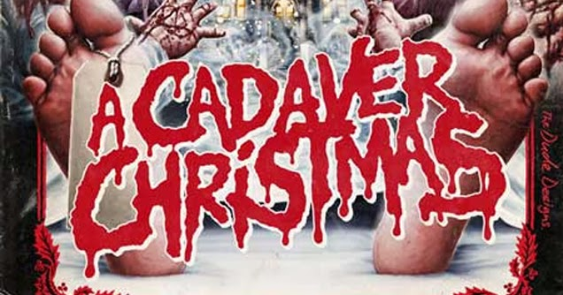 Haddonfield's X-Rated Xmas - A Cadaver Christmas