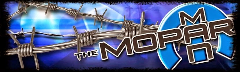 The Mopar Man