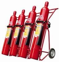 Nạp bình chữa cháy 5