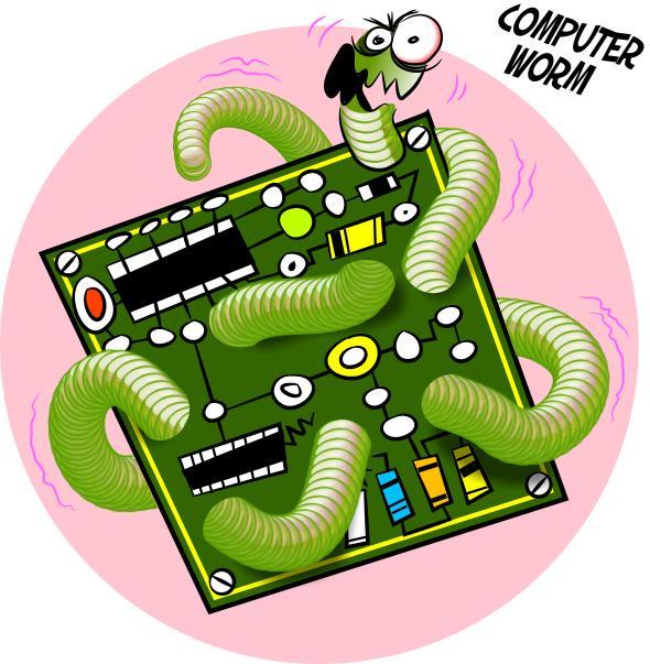 Virus (computer)