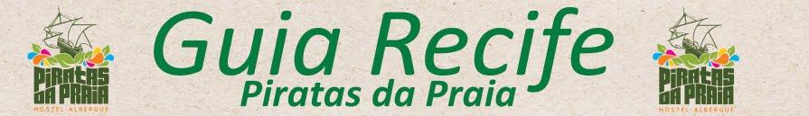 Guia Recife Piratas da Praia