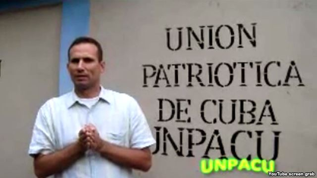 Patriota Cubano