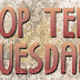 Top Ten Tuesday (5) Halloween