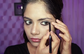 7 Easy Eye Looks With Stay Quirky Kajal | Bold And Smoky Eyes tutorial