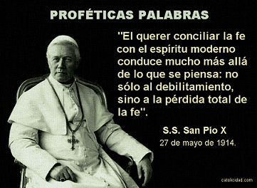 SAN PÍO X DIXIT