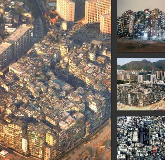 imagens de kowloon