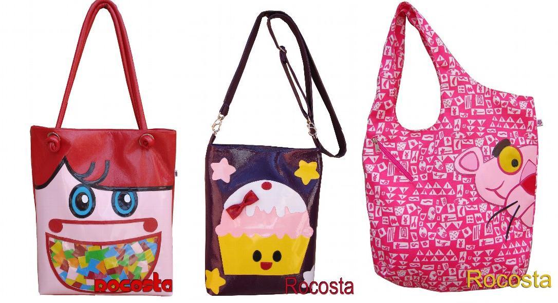 Bolsa De Festa Diferente : Curiosidade de menina bolsas diferentes