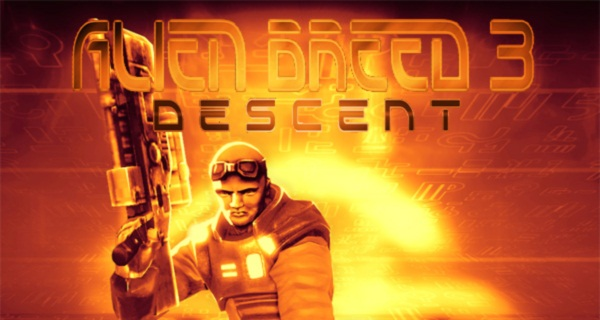 Free Download Alien Breed 3: Descent PC Game