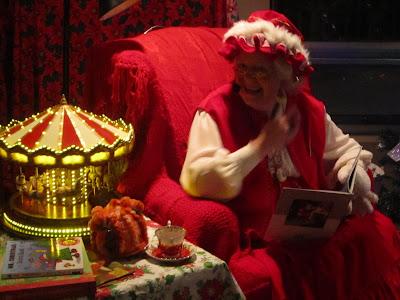 Christmas, kids, The Night Before Christmas