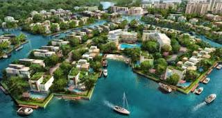 Emerald Bay Puteri Harbour