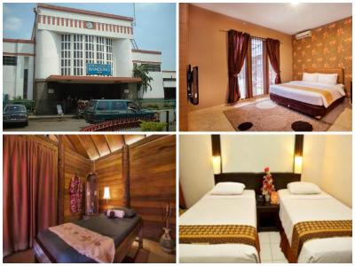 Hotel Murah Di Bandung Utara