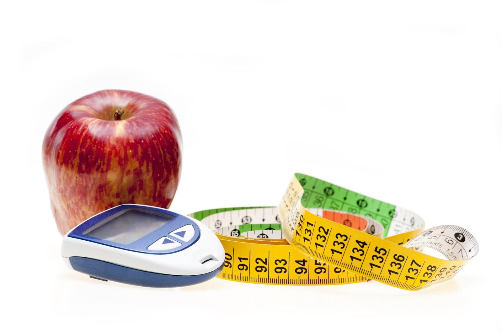 Dieta bolnavului de diabet