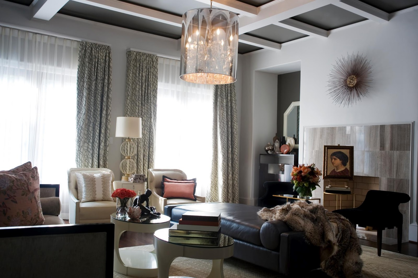 The top 20 african american interior designers 2011 for American house interior design