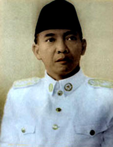 Atas nama BANGSA INDONESIA