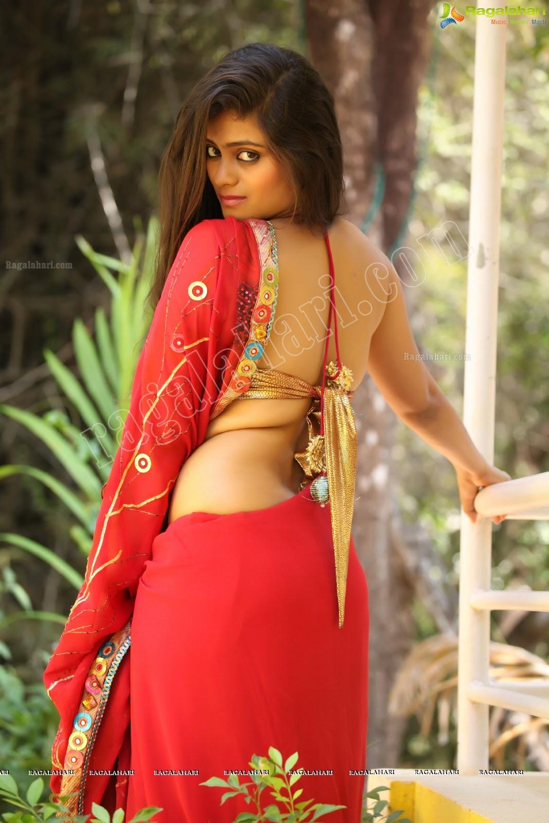 Tamil Hot Talks: Sheetal - Hot Indian Model