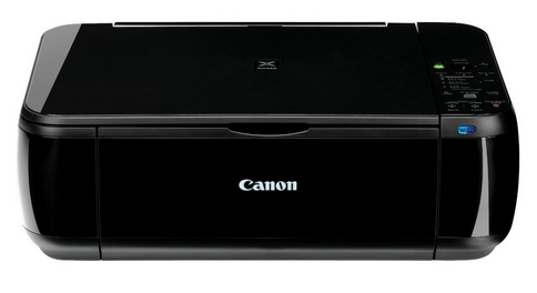 Canon Pixma MP495 Driver Free Download