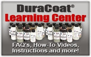 Visit the DuraCoat Learning Center