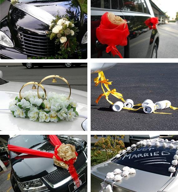 Cheap Wedding Transportation Ideas: Wedding Decorations: September 2011