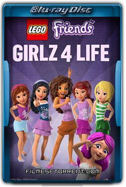 LEGO Friends - Girlz 4 Life Torrent Dublado