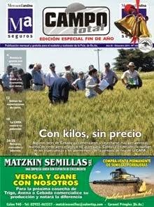 Revista Diciembre 2014