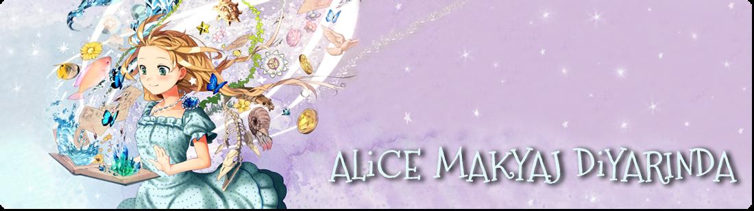 Alice Makyaj Diyarında