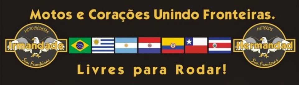Irmandade sem Fronteiras Hermandad sin Fronteras