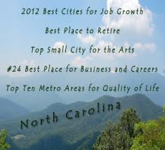 Retire in North Carolina