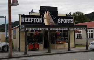 Reefton Broadway