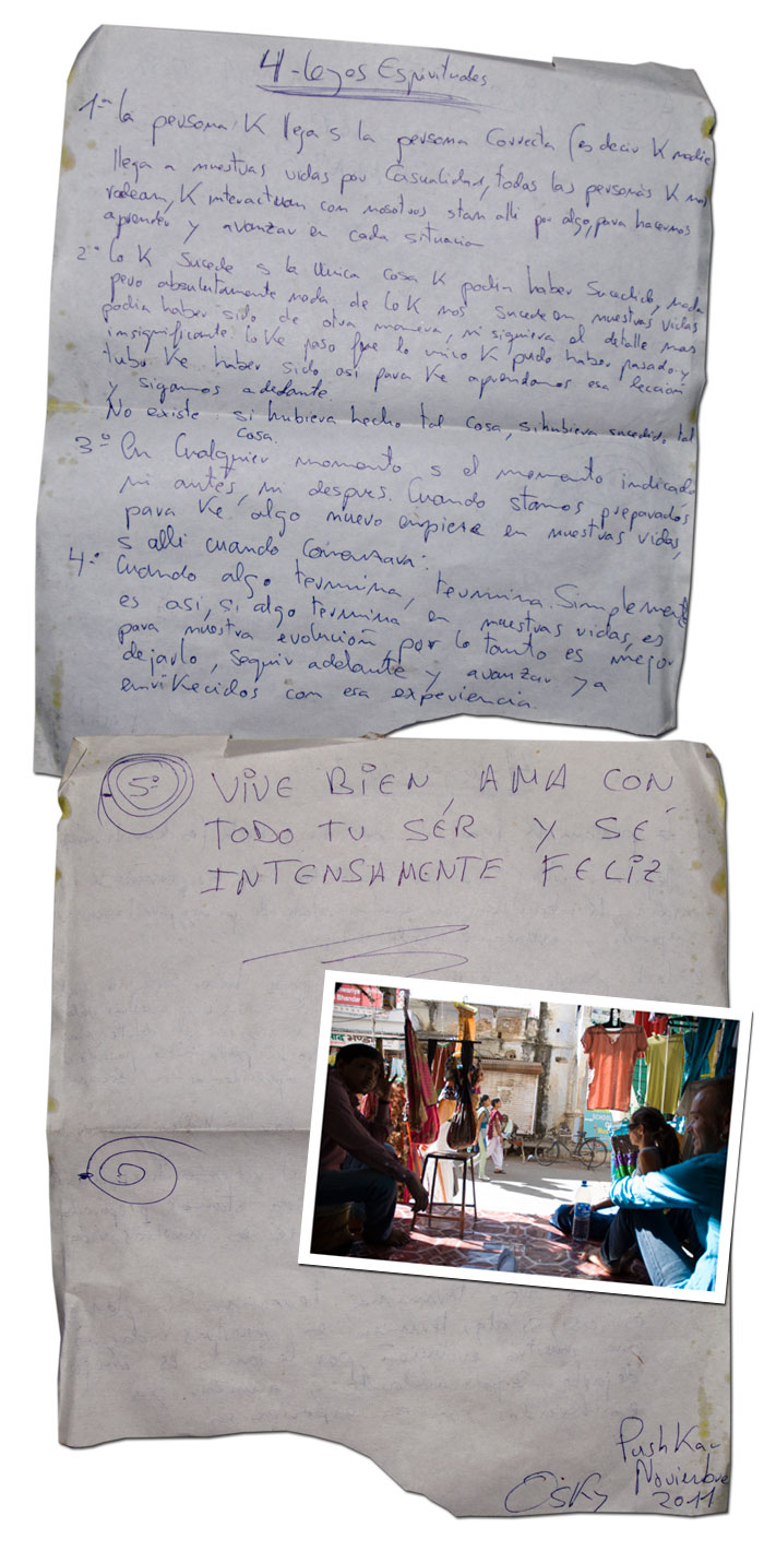 carta osky