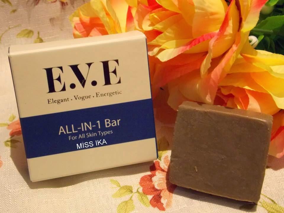 E.V.E All-in-1 Bar