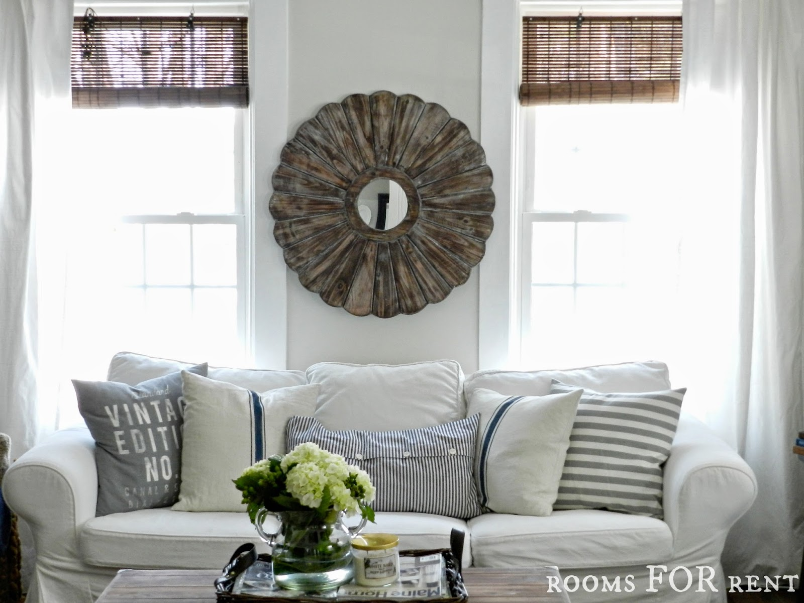 Savvy Southern Style : My Favorite Room....Rooms For Rent