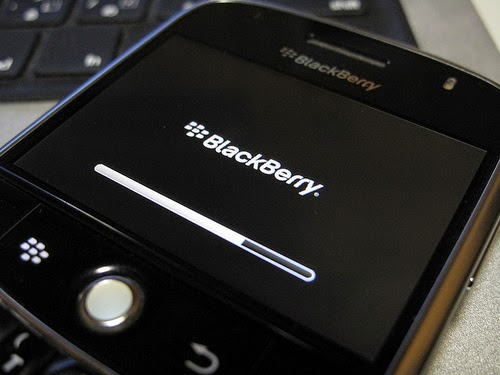 Penyebab Dan Cara Mempercepat Blackberry Lemot dan Lambat