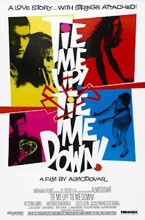 Watch Tie Me Up! Tie Me Down! (Átame!) (1989) movie free online