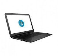Buy HP 15-ac082TX (N4G46PA) Notebook at Rs. 32091  After Cashback