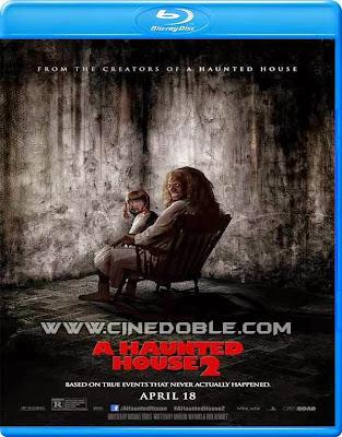 a haunted house 2 2014 1080p espanol subtitulado A Haunted House 2 (2014) 1080p Español Subtitulado
