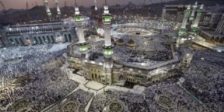 Musim Haji 2015 : Yang Sudah Pernah Di Larang Berangkat