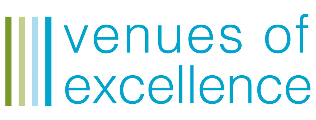 Venues of Excellence (Previously Conference Centres of Excellence)