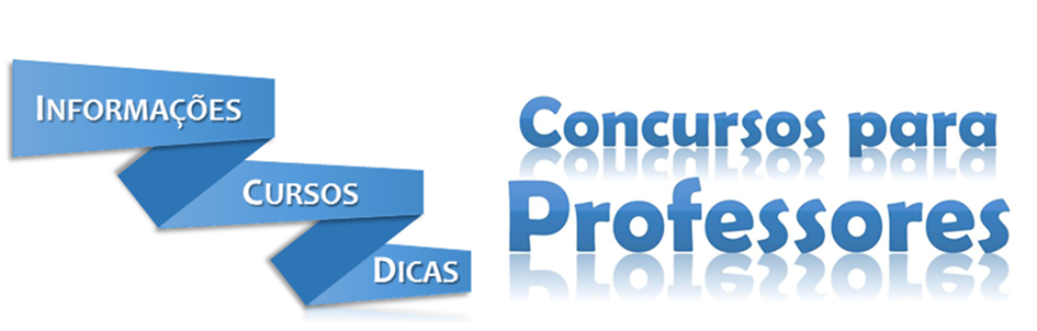 Concursos para Professores
