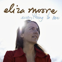 Eliza Moore: Montreal-Based Folk-Pop Violinist Plays Rockwood Musichall on Wednesday, Oct. 9th