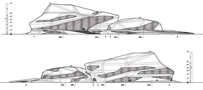 Zaha Hadid Design Concepts And Theory matthew burnett