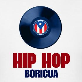 Lo Mejor Del Hiphop Boricua 2013