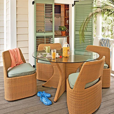 chair care patio but what do i really need