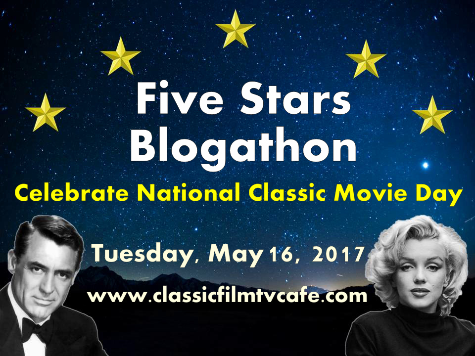 Celebrate National Classic Movie Day!