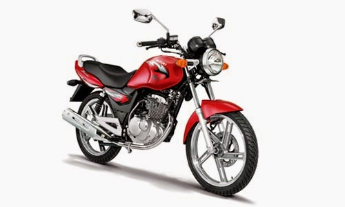 motor sport Suzuki Thunder 125