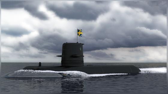 A19 (Gotland) class SSK