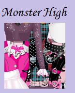 Verborgen winkel: Monster High