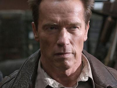 Arnold Schwarzenegger habla de El último desafío