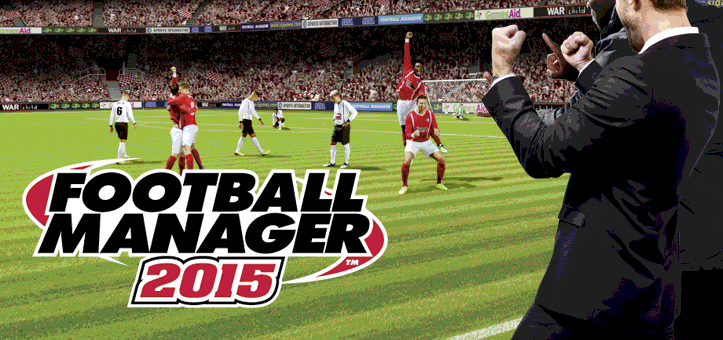 descargar football manager 2015 pc full español