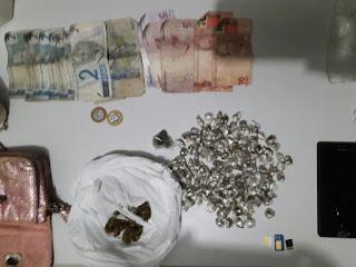 Operação Tiradentes efetua detenções, apreende armas e drogas nos municípios