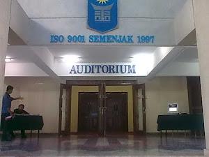 Tongkat Ali Nu-Prep 100. Bersama INTAN 'Seminar Kesihatan' 2011